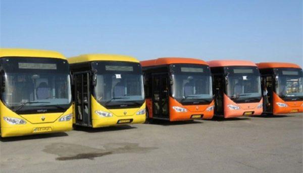 قیمت بلیت اتوبوسهای اربعین اعلام شد