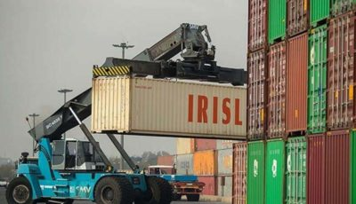 سال 98 رکورد جدید صادرات به عراق به ثبت میرسد