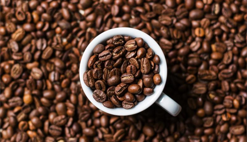 شروع صبح قهوه دانه