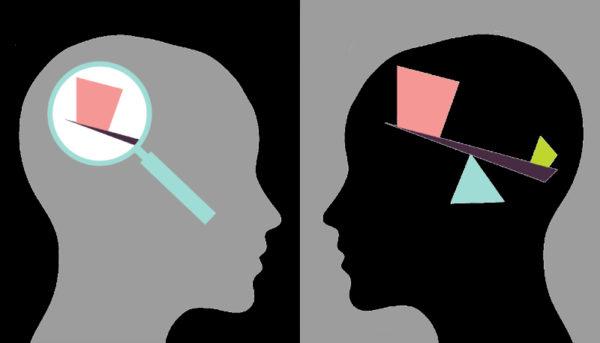 چرا زود قضاوت کردن به نتایج غلط ختم میشود؟
