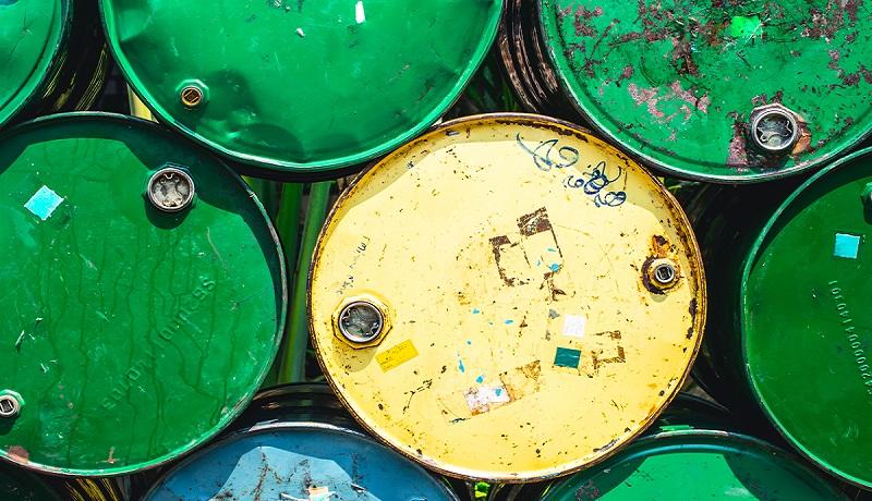جدیدترین قیمت نفت / رشد ۲۹ درصدی طلای سیاه در سال ۲۰۱۹
