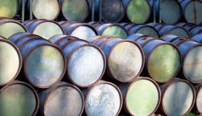 نفت به کانال ۶۸ دلار وارد شد