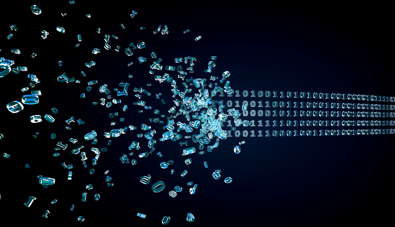 جریان دادهها