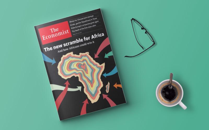 موج جدید حضور خارجیها در آفریقا از نگاه اکونومیست