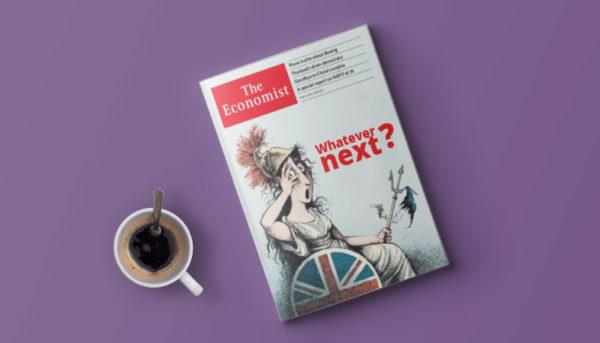راه خروج از بنبست برگزیت از نگاه اکونومیست