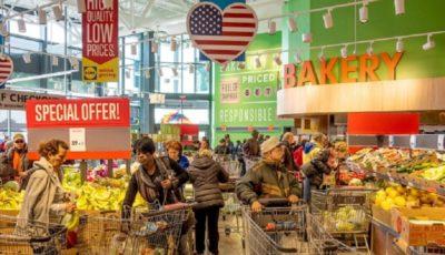 چرا نرخ تورم در آمریکا پایین است؟