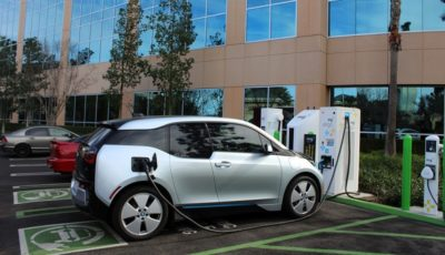چشمانداز بازار خودروهای برقی در سال 2019