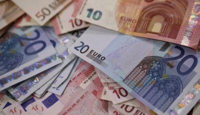 یورو و لیر گران شد