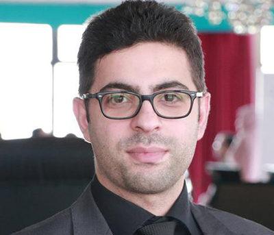 تصویر پروفایل فرزاد فخریزاده