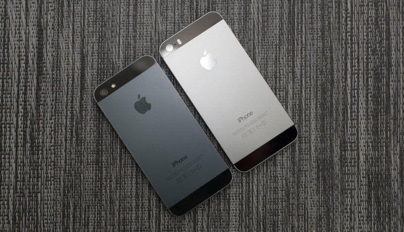 آیفون 5s