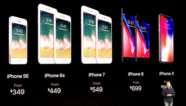 چرا اپل هیچگاه خود را با رقبا مقایسه نمیکند؟