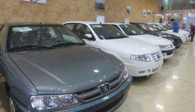 اولین لیست قیمت خودروها در هفته جاری / فقط یک خودرو ارزان شد
