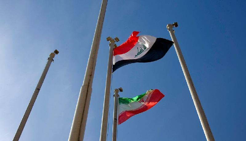 تجارت با عراق به ۲۰ میلیارد دلار افزایش مییابد