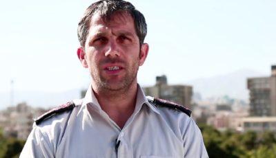 برنامههای آتش نشانی برای چهارشنبه سوری و نوروز