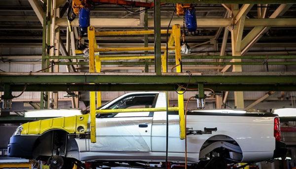 هزینه تولید خودرو در سال ۹۷ چقدر افزایش یافت؟