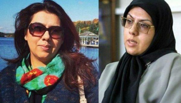 مرجان شیخالاسلامی کیست؟