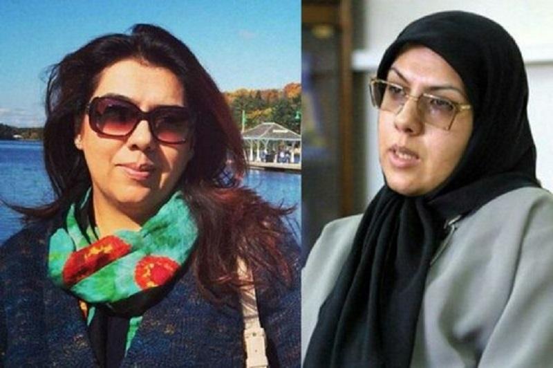 نخستین توضیحات «مرجان شیخالاسلامی» درباره اتهاماتش