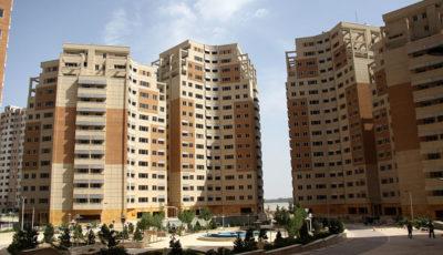 ۷۰۰ برج بدون پروانه در کدام مناطق تهران هستند؟