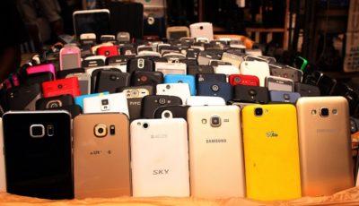 بزرگترین تاجران موبایل در جهان را بشناسید