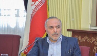 مصطفی مدبر سرپرست شرکت فرهنگی ورزشی سایپا شد
