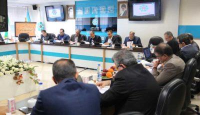 ظرفیت شرکت واسپاری توسعه تعاون برای ایفای مسئولیت اجتماعی بانک