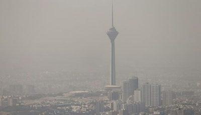 عدم توقف اجرای طرح کاهش آلودگی هوا در نوروز