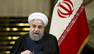 بیانیه روحانی درباره سقوط هواپیمای بویینگ / مسببین این اشتباه نابخشودنی مورد پیگرد قانونی قرار میگیرند