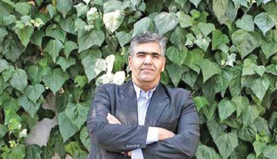 جانشین عبده تبریزی در شورای عالی بورس مشخص شد
