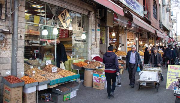 یک بازار بیمشتری؛ قیمت انواع آجیل شب عید (گزارش تصویری)