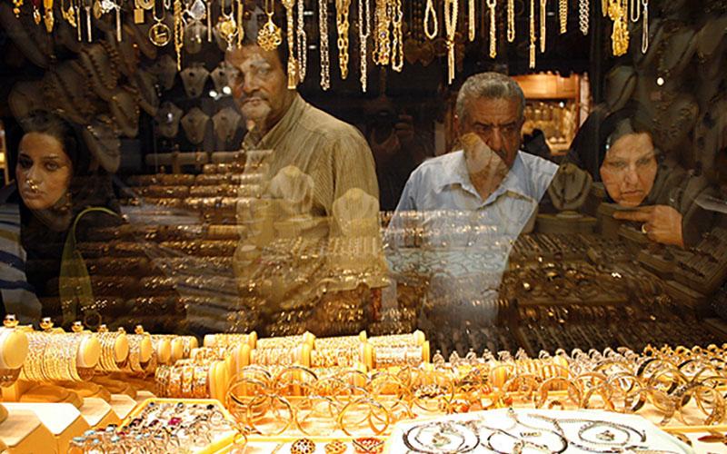 قیمت طلا و ارز امروز ۲۱ اردیبهشت / هر گرم طلای ۱۸ عیار ۴۶۲۰۰۰ تومان شد