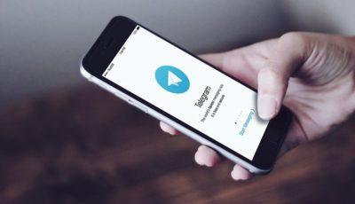 ماجرای پاک شدن حسابهای تلگرامی چیست؟