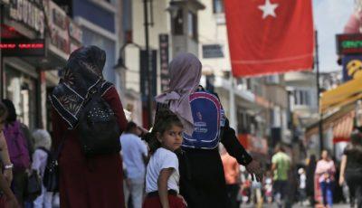 آخرین آمارها از ترکیه / حجم اقتصاد ترکیه چقدر کوچک شد؟