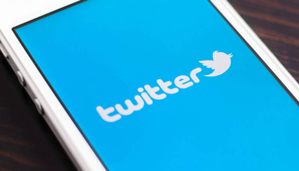 مقامات مسئول چه کسانی را در توییتر پیگیری میکنند؟