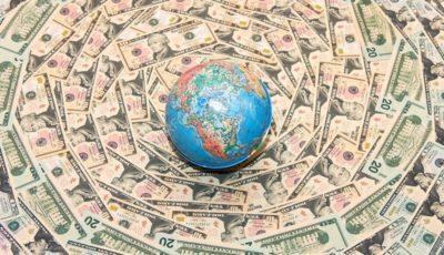 ۱۰ اقتصاد بزرگ جهان در سال ۲۰۱۸