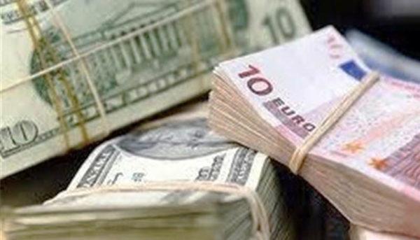 کاهش قیمت لیر ترکیه و ۲۱ ارز دیگر