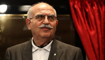بهمن کشاورز درگذشت