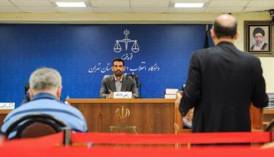جزئیات هفتمین جلسه دادگاه متهمان پتروشیمی