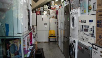 لوازم خانگی، متورمترین بخش مصرفی خانوار