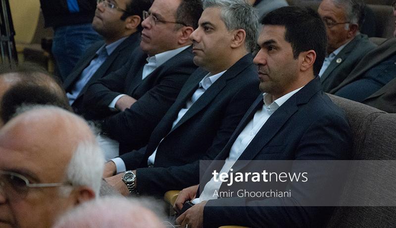 مراسم ختم زنده یاد شاهرخ ظهیری (گزارش تصویری) - 13