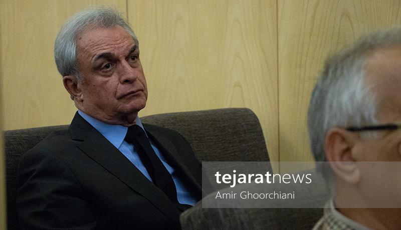 مراسم ختم زنده یاد شاهرخ ظهیری (گزارش تصویری) - 14