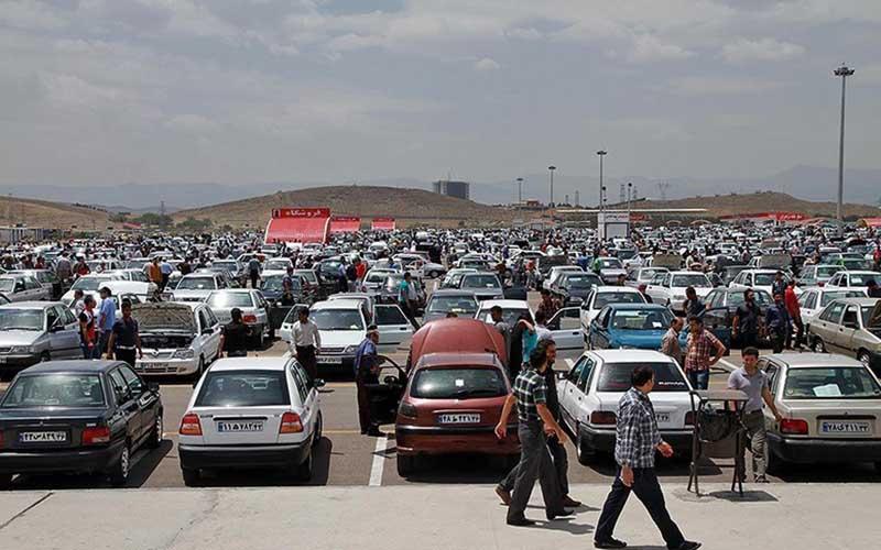 پیشنهادهای دمدستی برای آرامش بازار خودرو