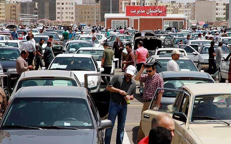 قیمت هیچ یک از خودروها ارزان نشده است / بازار خودرو دچار رکود عمیقی خواهد شد