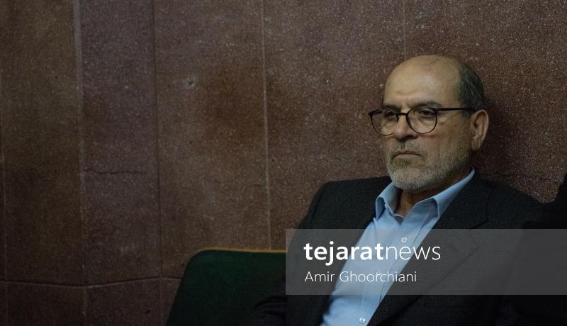 مراسم ختم زنده یاد شاهرخ ظهیری (گزارش تصویری) - 17