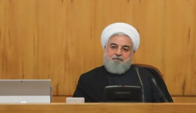 ایران خواهان روابط دوستانه با همسایگان جنوبی است