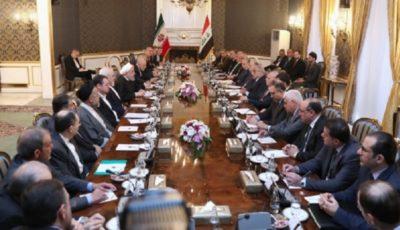 جدیت ایران و عراق در گسترش روابط / عملیات لایروبی اروندرود بعد از ماه رمضان آغاز میشود