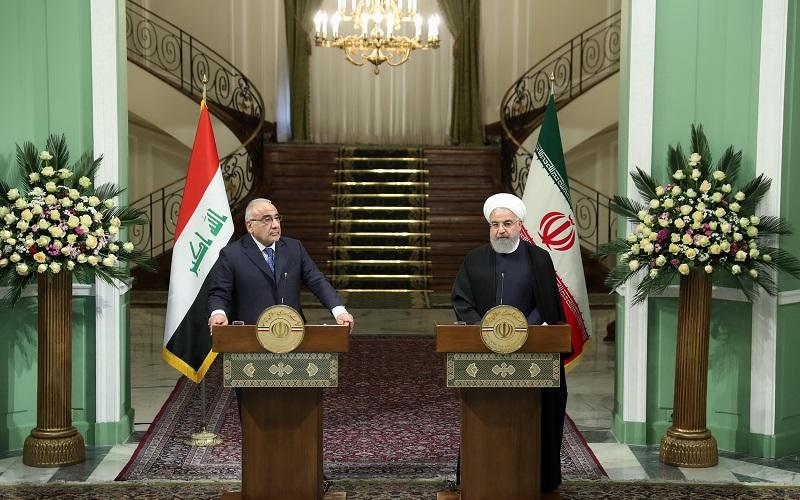 اعلام همکاریهای جدید تهران – بغداد