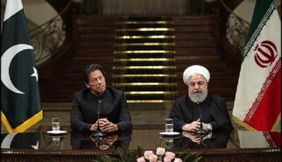 ایران آماده تامین نیازهای نفت و گاز پاکستان است / تشکیل کمیته تهاتر برای تقویت مبادلات ایران و پاکستان