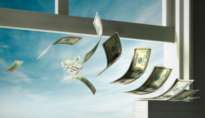 سود ارزی دولت پس از حذف ارز ۴۲۰۰ تومانی کجا میرود؟