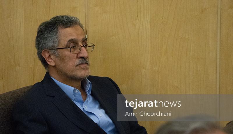 مراسم ختم زنده یاد شاهرخ ظهیری (گزارش تصویری) - 3