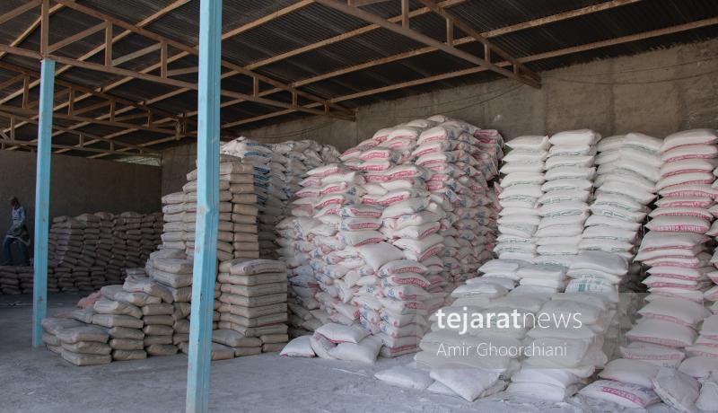 بازار مصالح ساختمانی تهران به روایت یک گزارش تصویری - 3